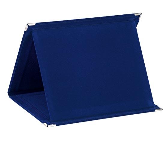 Astucci in velluto blu serie AS 1000
