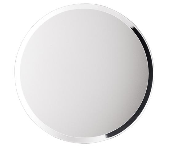 Dischi in alluminio argentato per stampa transfer o sublimazione serie DISK 200A
