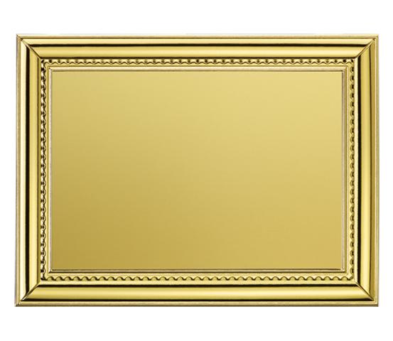Targhe in alluminio dorato per stampa transfer o sublimazione serie TA 320 D