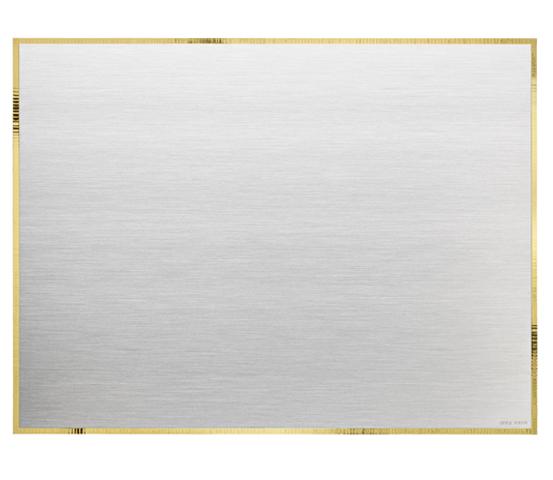 Targhe in silver per stampa ed incisione serie TA 40S