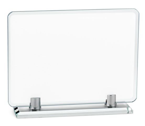 Vetro per sublimazione con base vetro serie VT 29 SUB