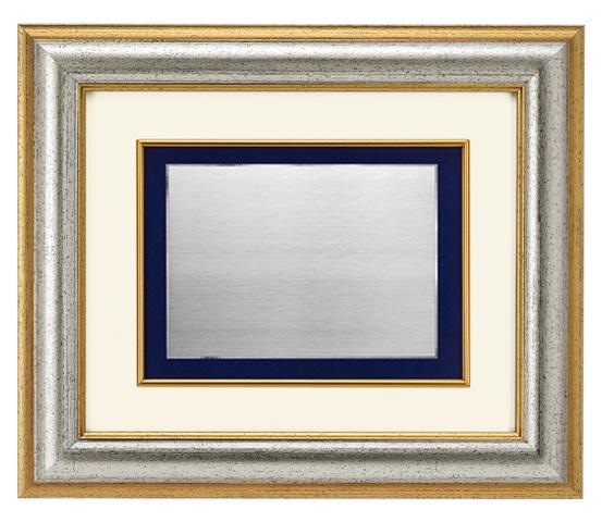 PVC Frame for Plaque Series CNR 1810