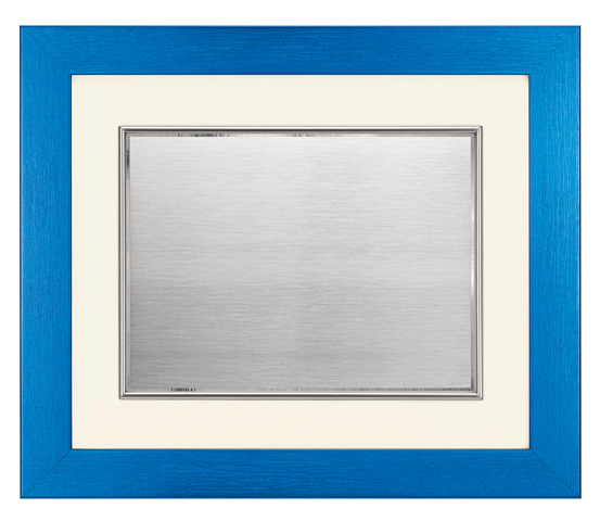 PVC Frame for Plaque Series CNR 2180