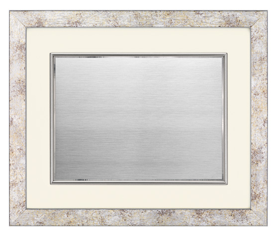 Wooden Frame for Plaque Series CNR 2190