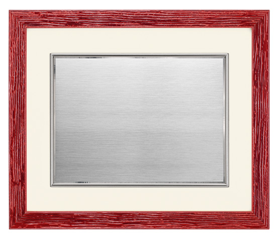 Wooden Frame for Plaque Series CNR 2200