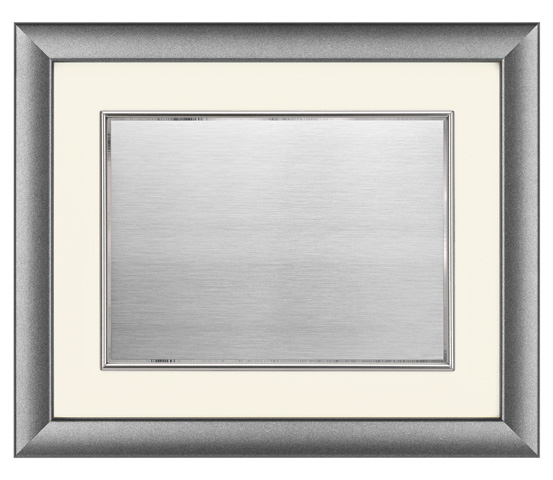 Wooden Frame for Plaque Series CNR 2210