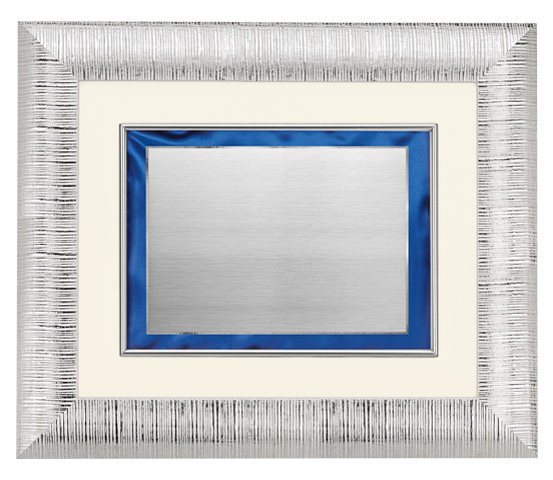 Wooden Frame for Plaque Series CNR 2260