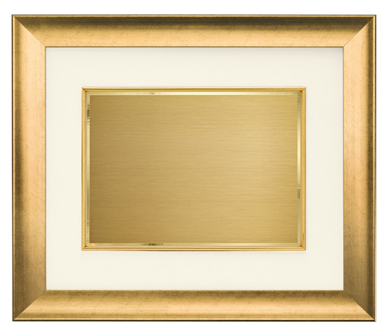PVC Frame for Plaque Series CNR 2270