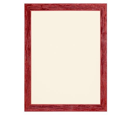 Wooden frame for diplomi CNRP 2200