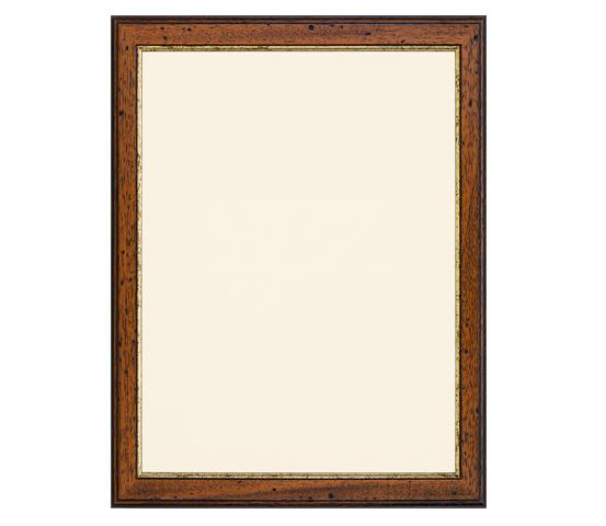 Wooden frame for diplomi CNRP 2290