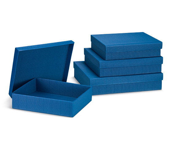 Cardboard Boxes Series SC 100