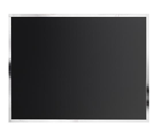 Aluminum plaque for laser engraving series TLS 10N