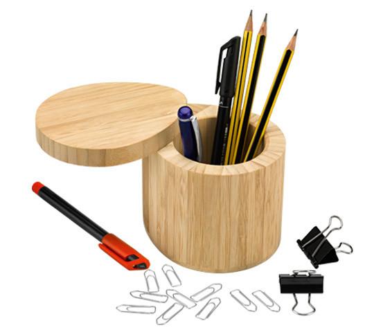 Porta oggetti da tavolo LUF 2