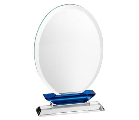 Crystal Trophy TR 40
