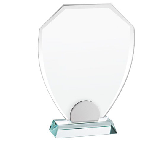 Sublimation Glass Plaque Holder Series VT 22 SUB