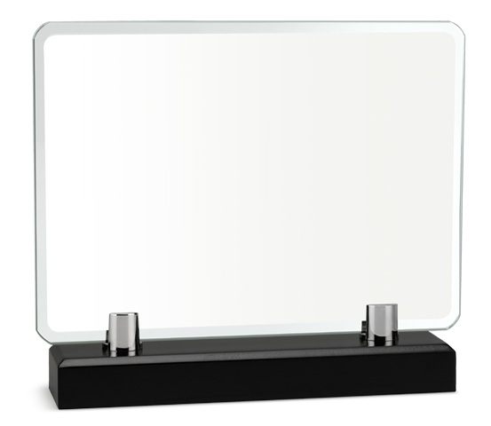 Sublimation Glass Plaque Holder Series VT 27 SUB