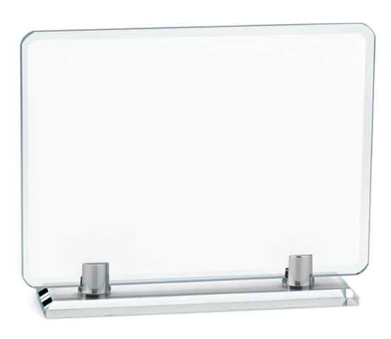Sublimation Glass Plaque holder Series VT 29 SUB