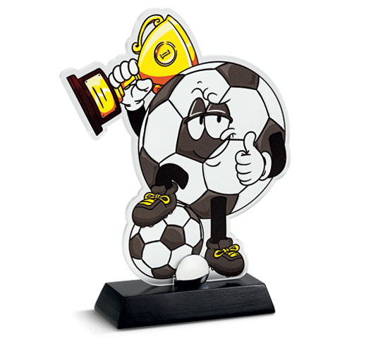 PLS 01 Methacrylate Trophies