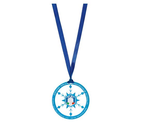 Sample of Custom Medals
